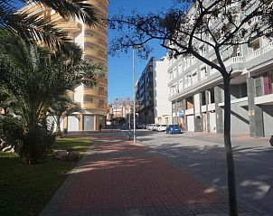 Guest house 3714918 • Apartment Costa Blanca • Apartment Los Pinos I