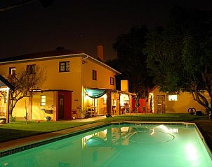 Verblijf 3827203 • Bed and breakfast West-Kaap • Lourens River Guesthouse B&B