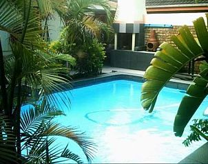 Guest house 4326621 • Holiday property Kwazoeloe-Natal • 57 Pelican Street
