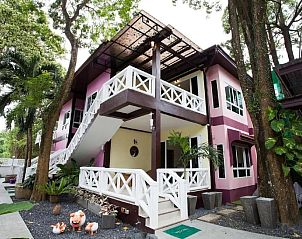 Guest house 4330816 • Holiday property Southern thailand • Sandy House Rawai