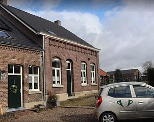 Verblijf 443802 • Bed and breakfast Noord Limburg • B&B 't Inj