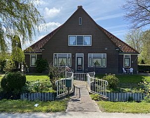 Guest house 491984 • Holiday property Noord-Holland midden • NH067