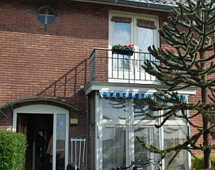Verblijf 510502 • Bed and breakfast Noordzeekust • B&B Paula