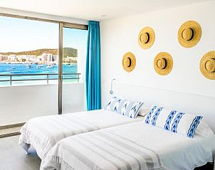 Verblijf 5420518 • Appartement Ibiza • Hotel Apartamentos Marina Playa - Adults Only