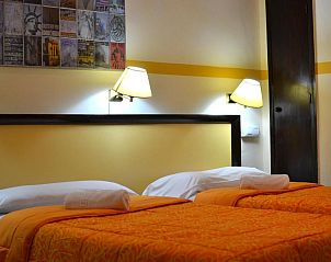 Verblijf 5714161 • Bed and breakfast Andalusie • Nuevo Suizo