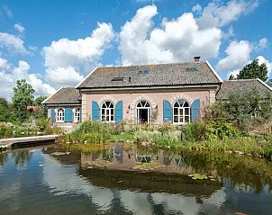 Guest house 600846 • Holiday property Schouwen-Duiveland • Lodge Tureluur