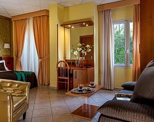 Guest house 6009229 • Bed and Breakfast Lazio / Rome • Ad Hoc Domus