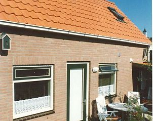 Guest house 620915 • Holiday property Walcheren • Magda Willemse lastminute