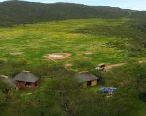 Guest house 7127202 • Chalet West-Kaap • Indalu Game Reserve