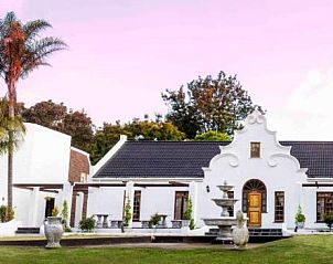 Guest house 9927203 • Bed and Breakfast West-Kaap • Victoria Heights B&B